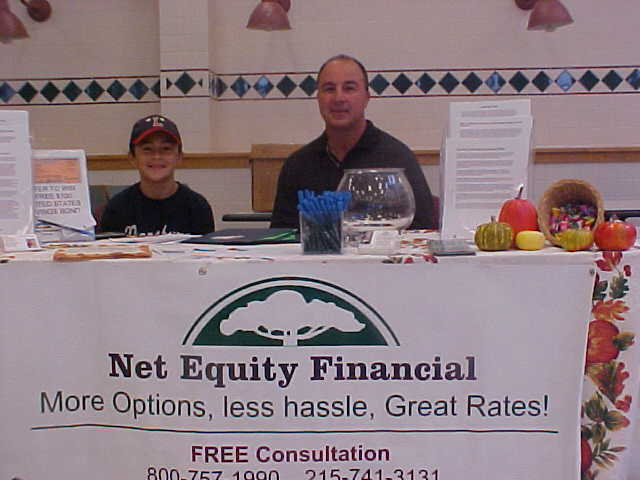 Bucks County Homeownership Fair Net Equity Financial Mike Kohler