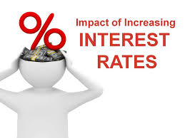 2017 rising interest rates