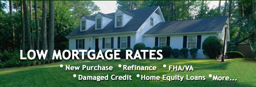 Pa Low Mortgage Rates